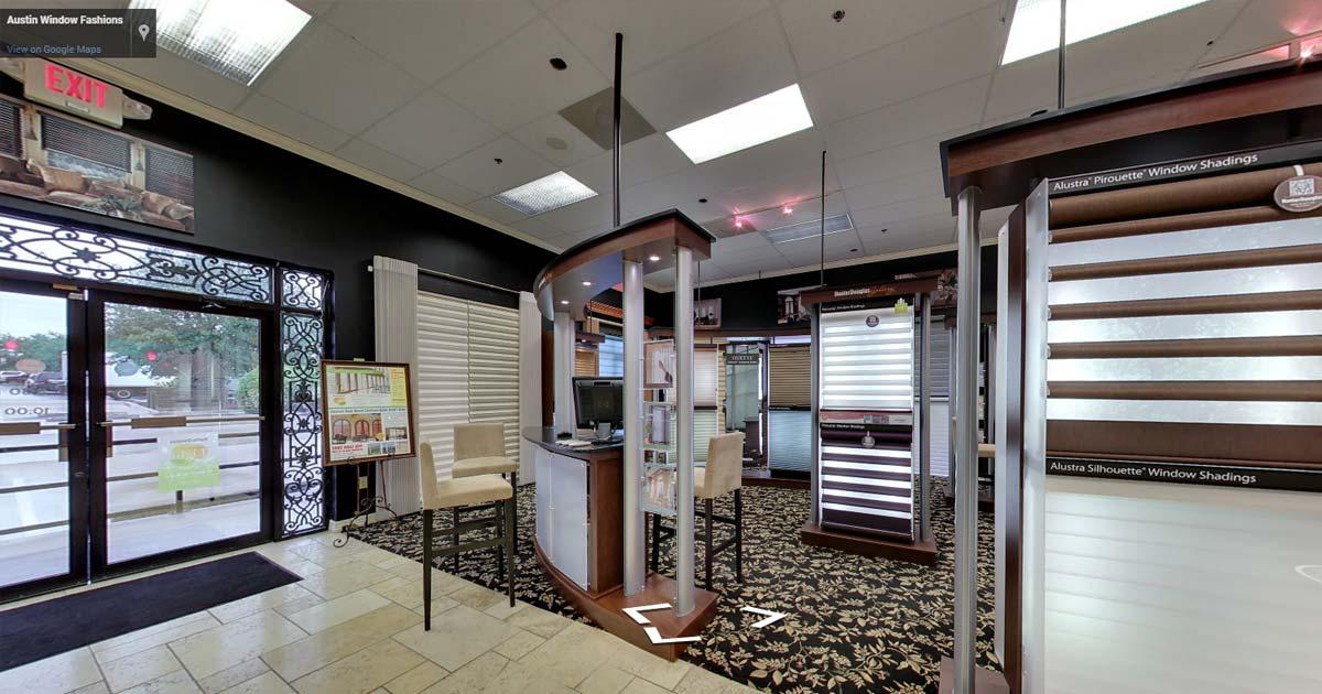 Local Business Spotlight – Austin Window Fashions