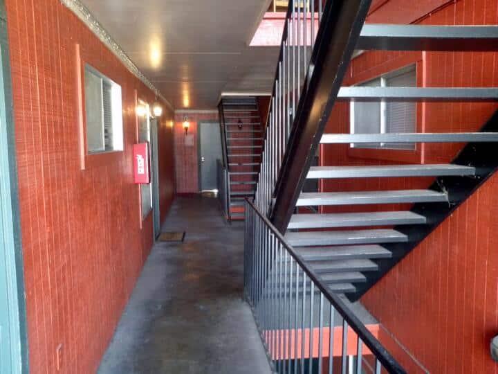 Popolo Village Second Floor