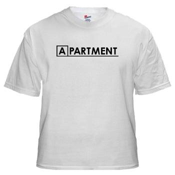 apartmentshirt