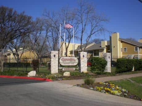 Copper Mills Austin