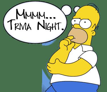 homer trivia