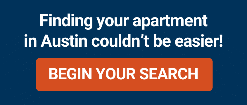 apartment search austin