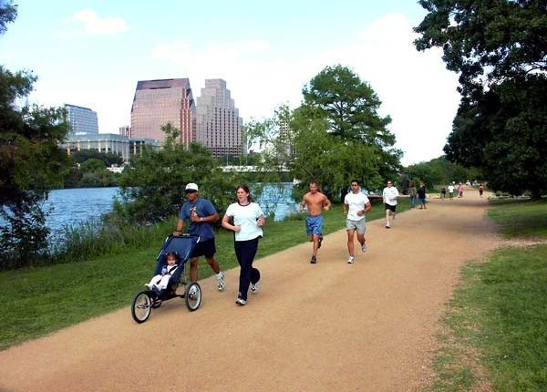 Everything you need to know about Austin's Hike and Bike Trail