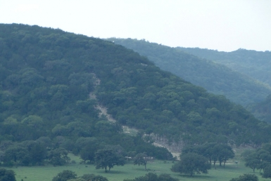 Hill Country View