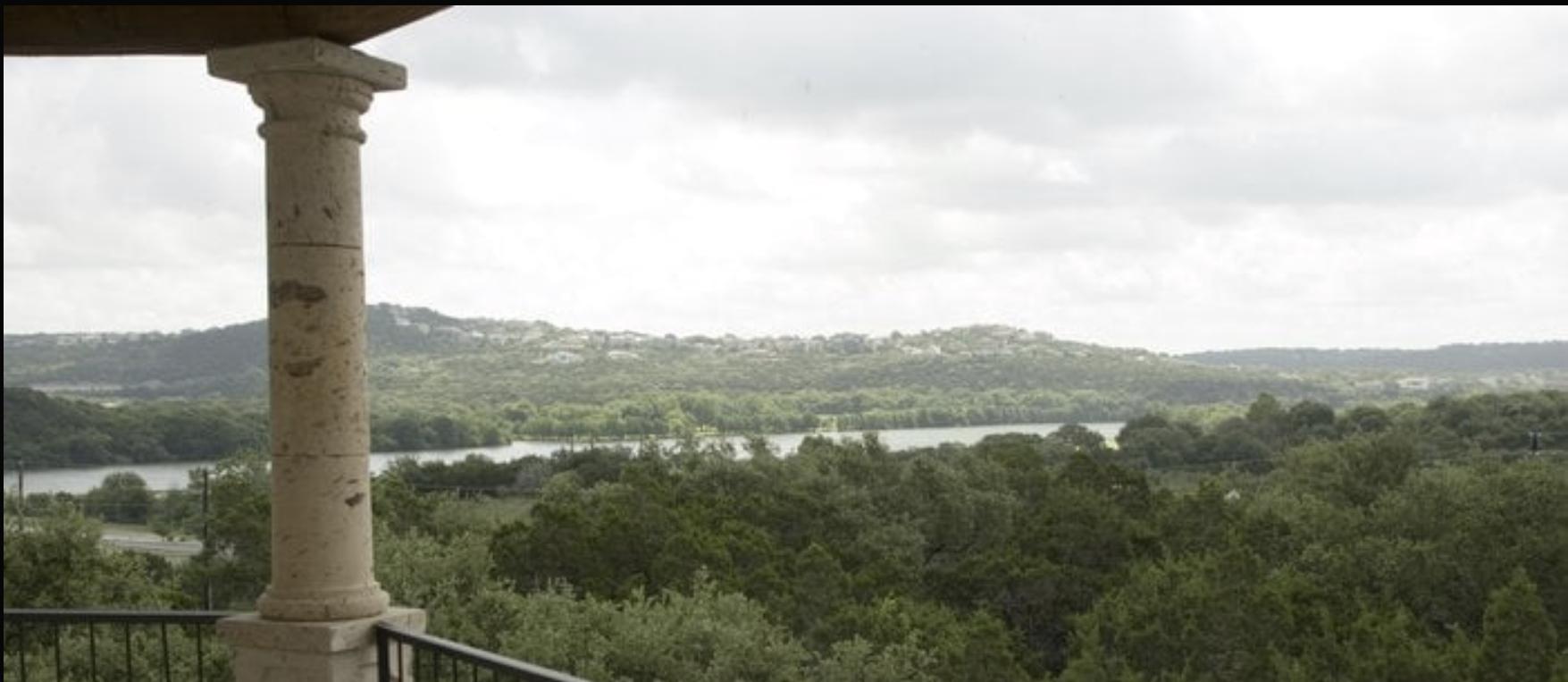 Nalle Woods View