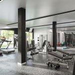 Knoll Gym