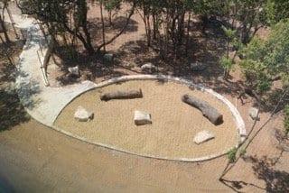 The Mont Zen Garden