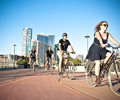Austin Bike and Tour Rentals